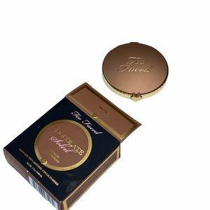 new Too Faced ☻ Mini Chocolate Soleil Powder Matte